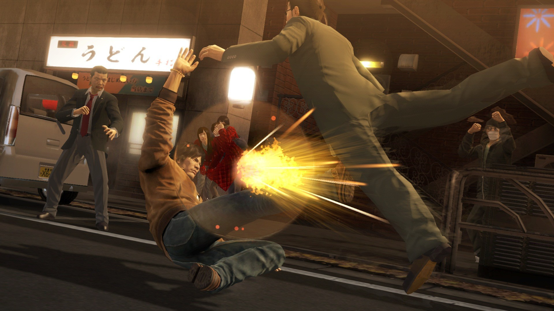 Image67 de Yakuza 5