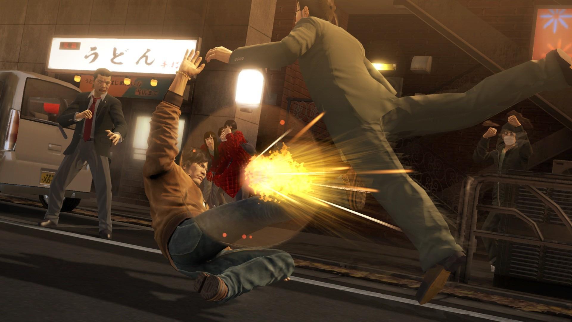 Image67 de Yakuza 5
