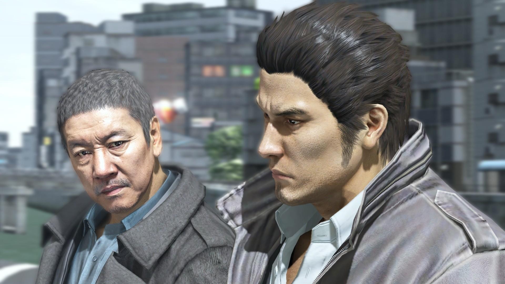 Image61 de Yakuza 5