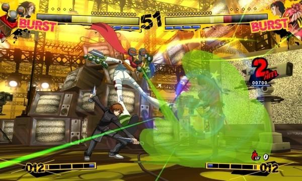 Image74 de Persona 4 Arena