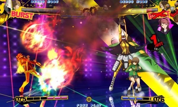 Image14 de Persona 4 Arena