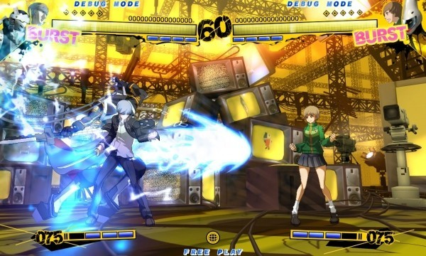 Image8 de Persona 4 Arena