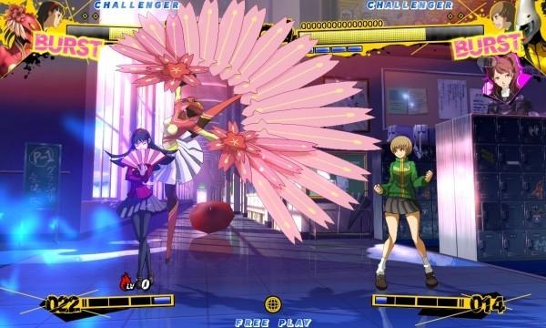 Image38 de Persona 4 Arena