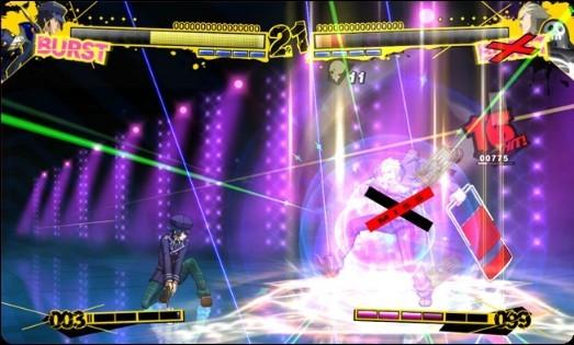 Image69 de Persona 4 Arena