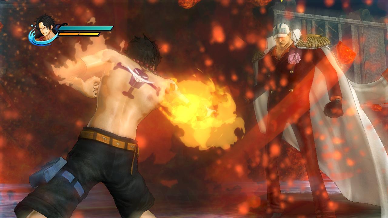 Image11 de One Piece : Pirate Warriors