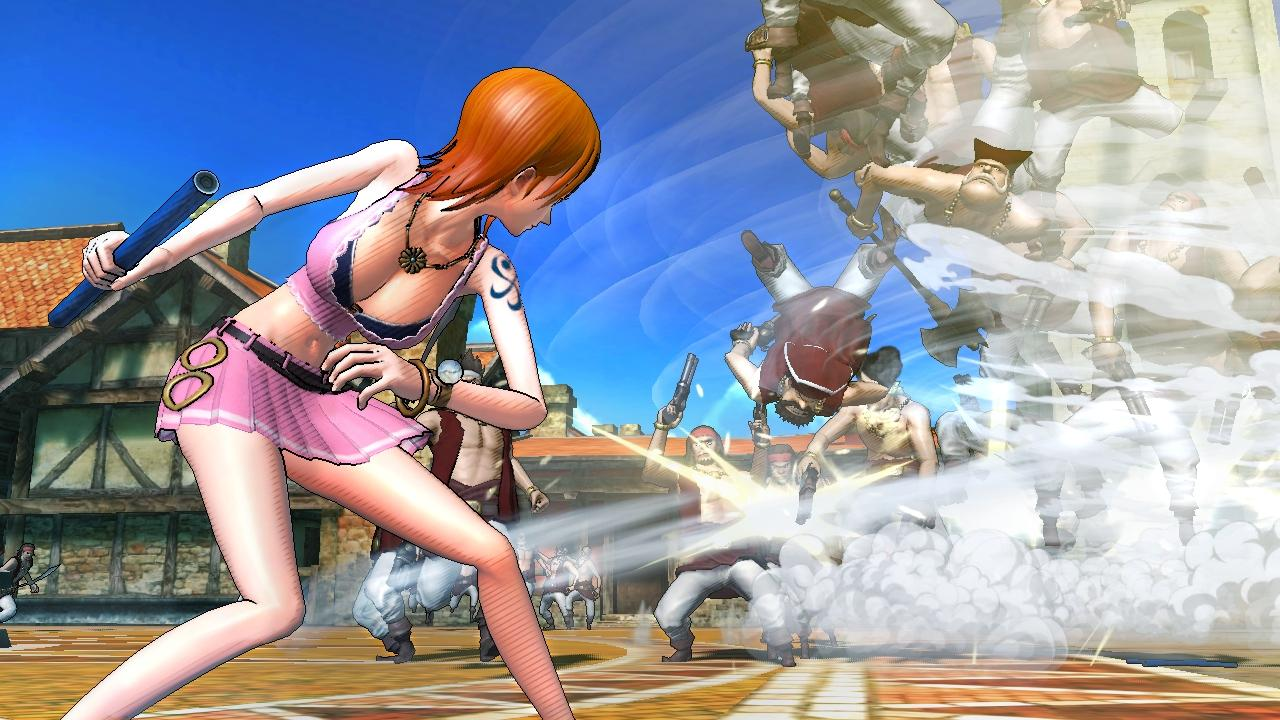 Image80 de One Piece : Pirate Warriors