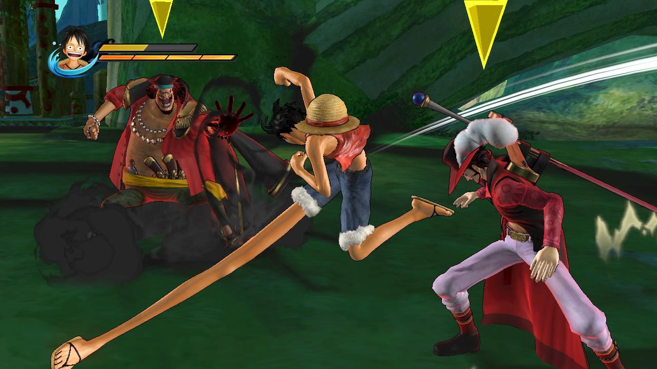 Image16 de One Piece : Pirate Warriors