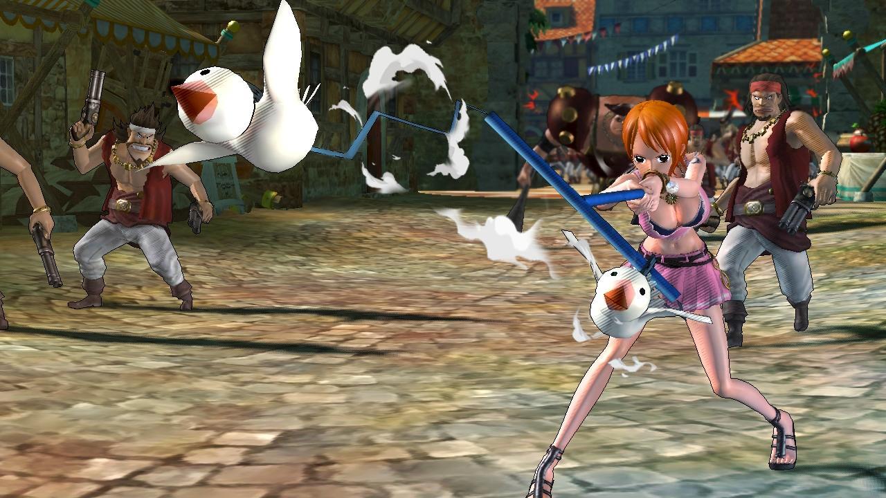 Image82 de One Piece : Pirate Warriors