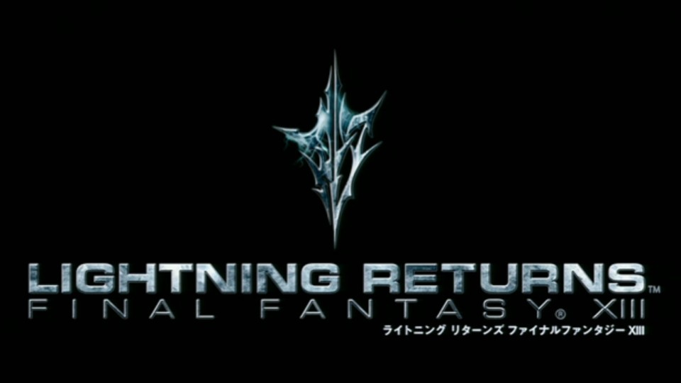 Artwork3 de Lightning Returns : Final Fantasy XIII