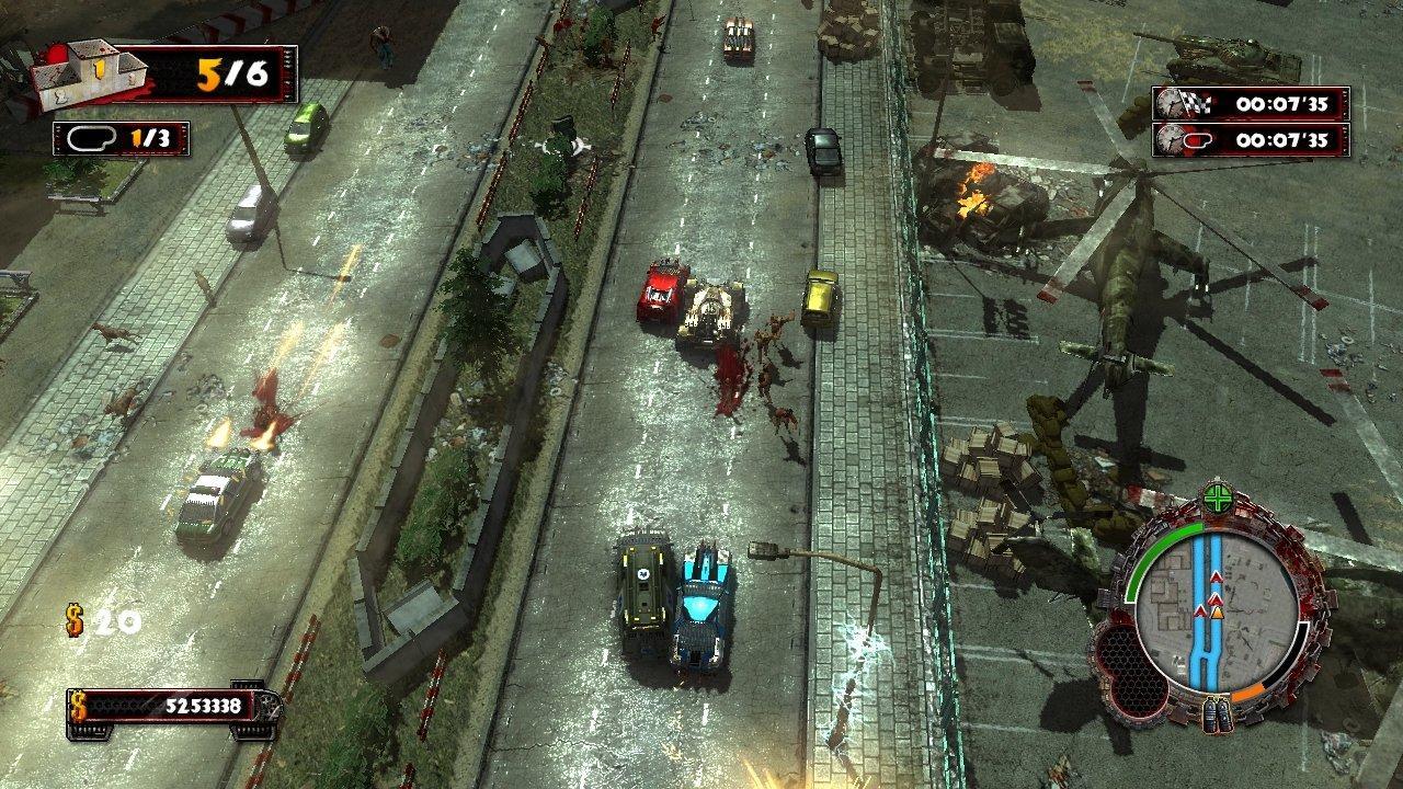 zombie Driver HD + DLC