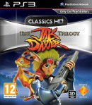 The Jak and Daxter Collection Trilogy