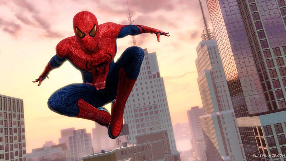 Image22 de The Amazing Spider-Man