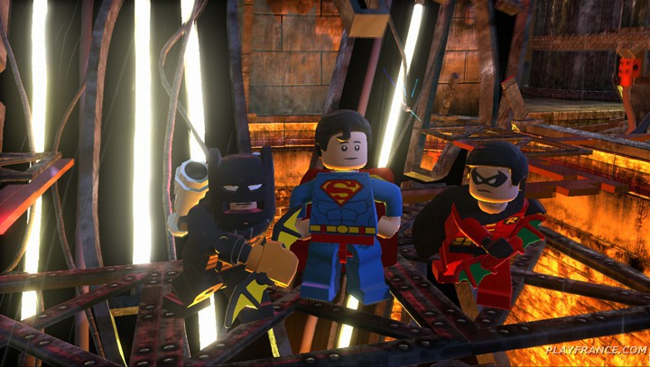 Image4 de LEGO Batman 2 : DC Super Heroes