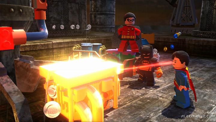 Image6 de LEGO Batman 2 : DC Super Heroes