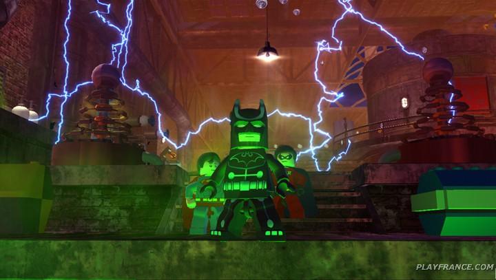 Image8 de LEGO Batman 2 : DC Super Heroes
