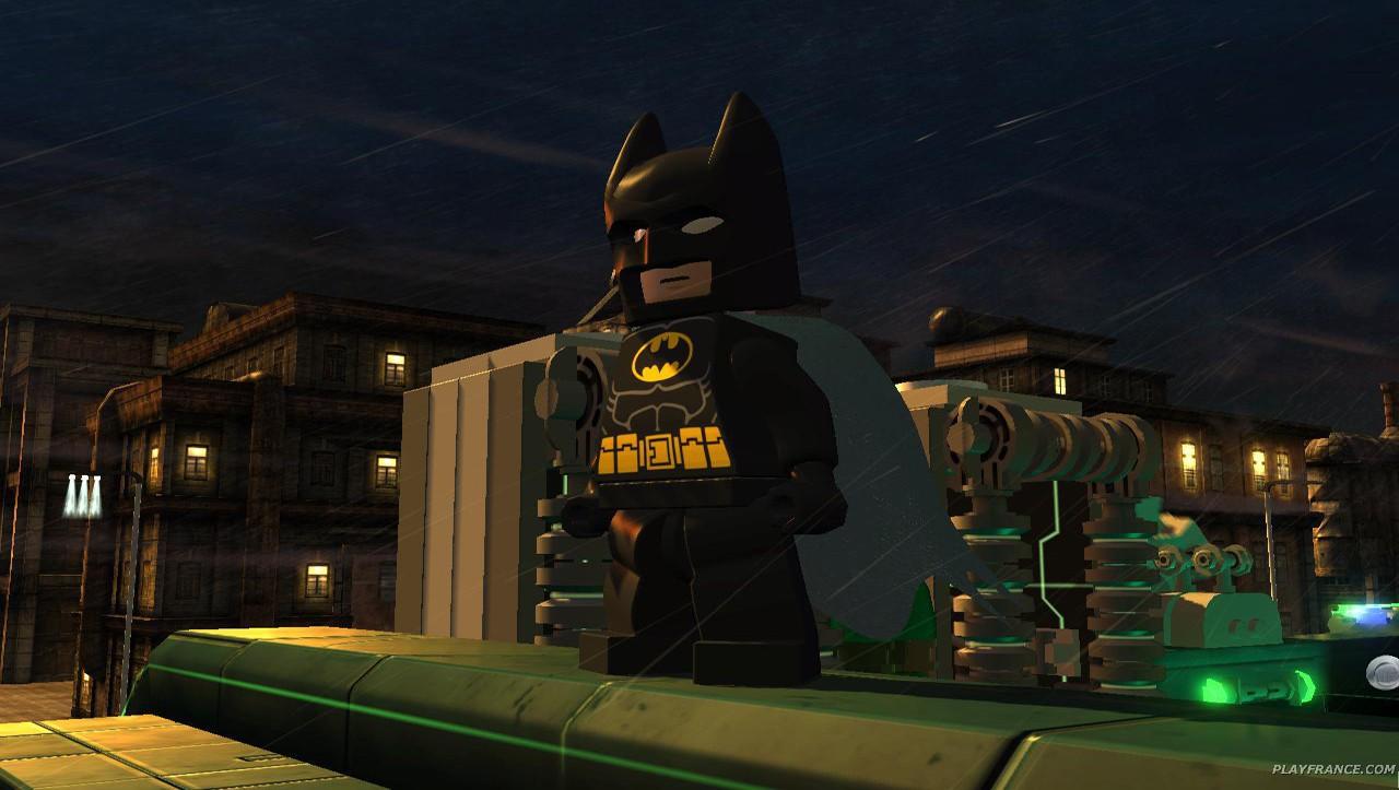 Image10 de LEGO Batman 2 : DC Super Heroes
