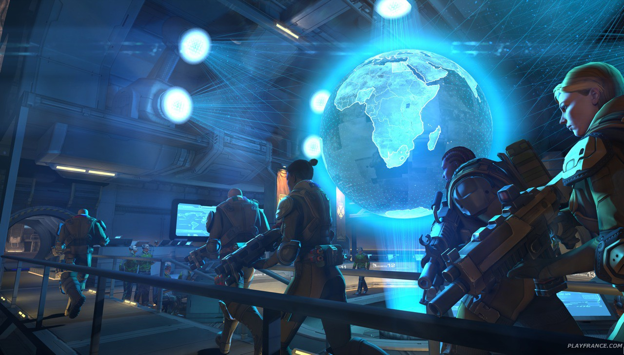 Image1 de XCOM : Enemy Unknown