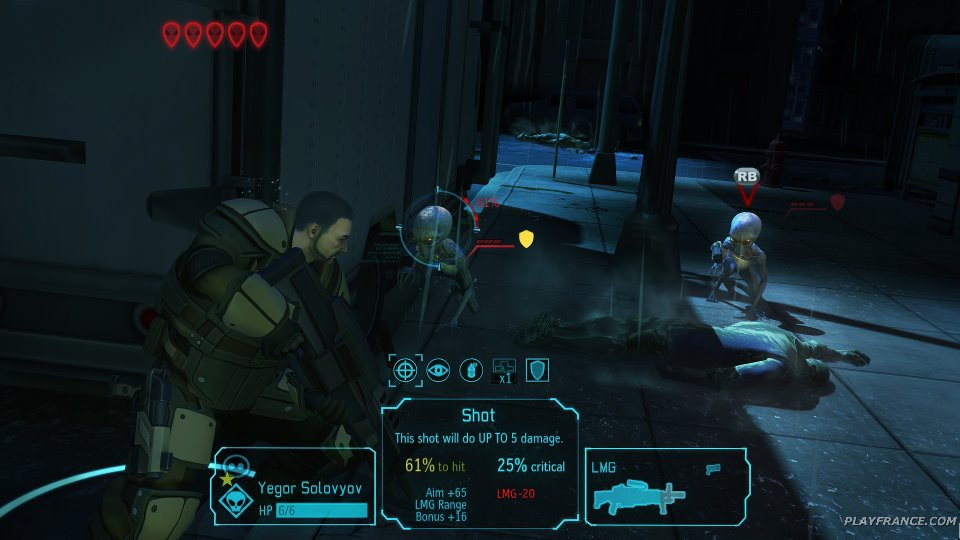 Image8 de XCOM : Enemy Unknown