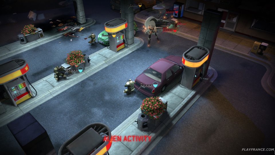 Image7 de XCOM : Enemy Unknown