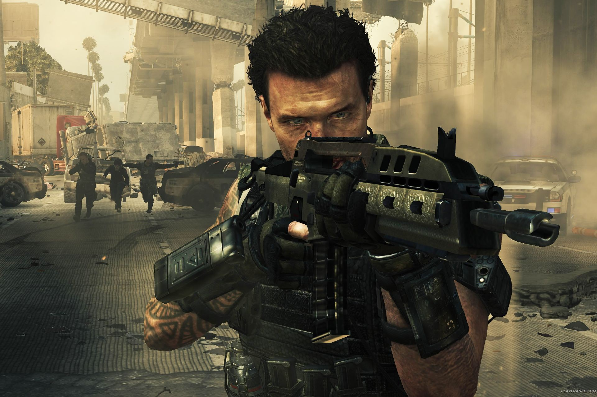 Image7 de Call of Duty : Black Ops 2