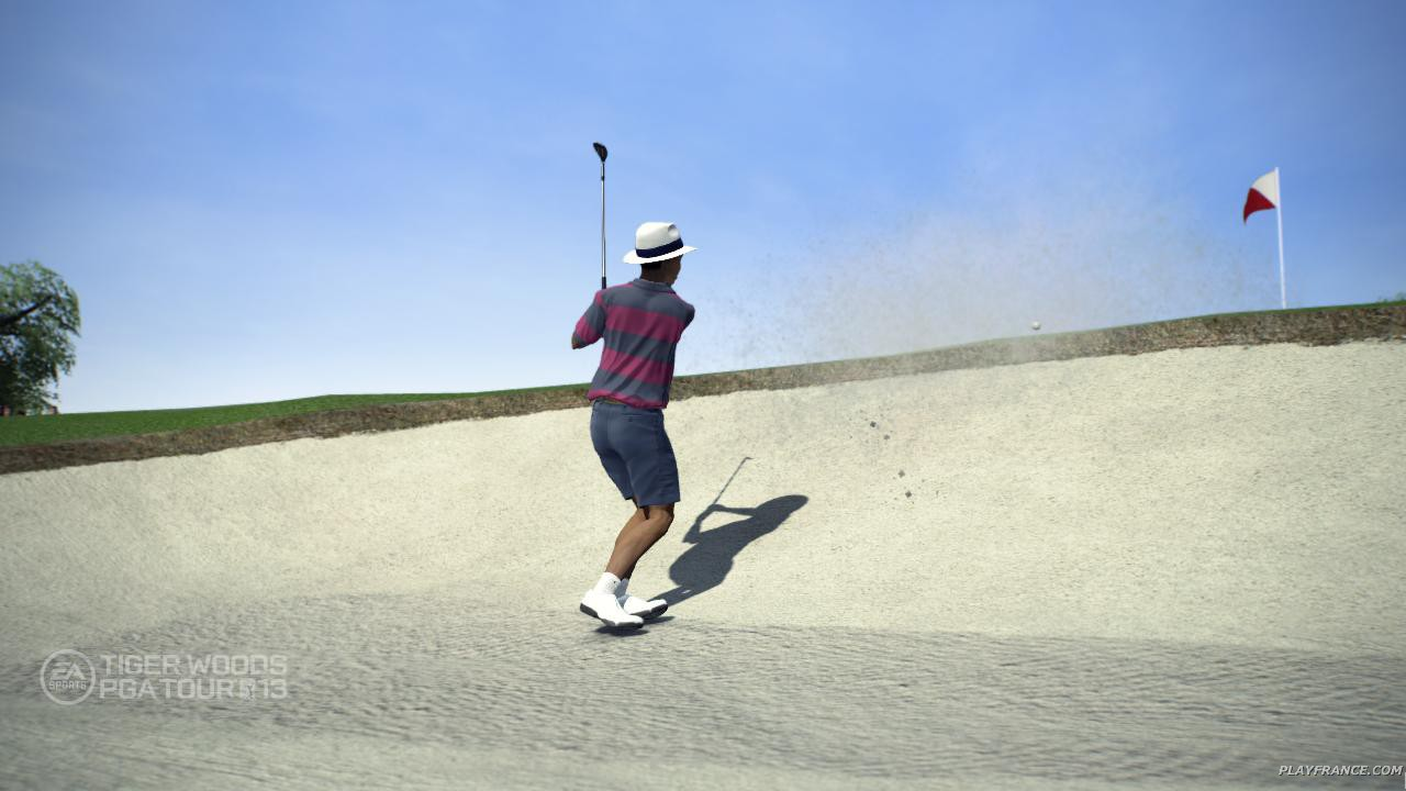 Image44 de Tiger Woods PGA Tour 13