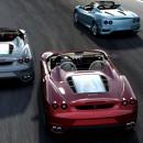 Test Drive: Ferrari Racing Legends - 8