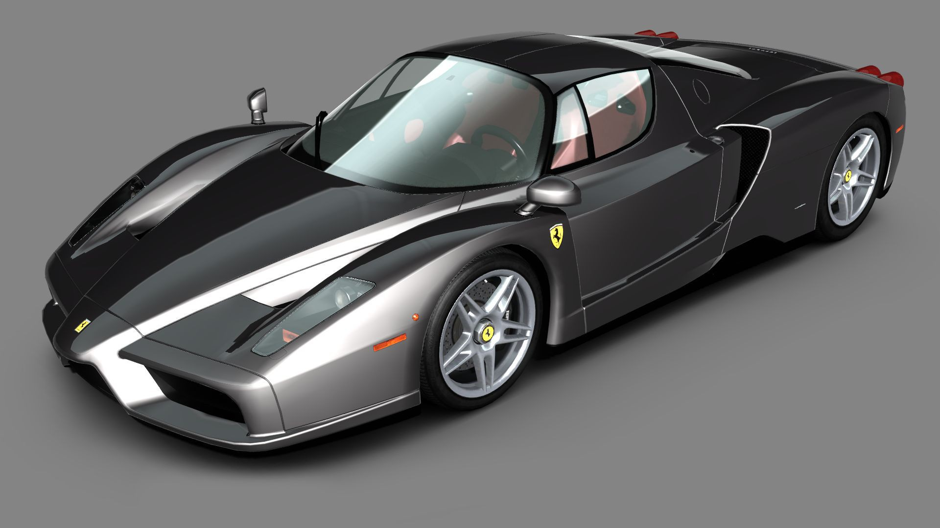 Artwork9 de Test Drive: Ferrari Racing Legends