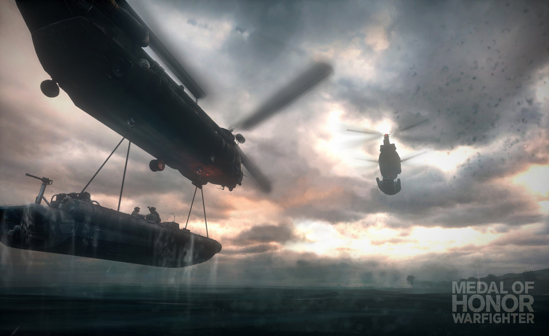 Image4 de Medal of Honor : Warfighter