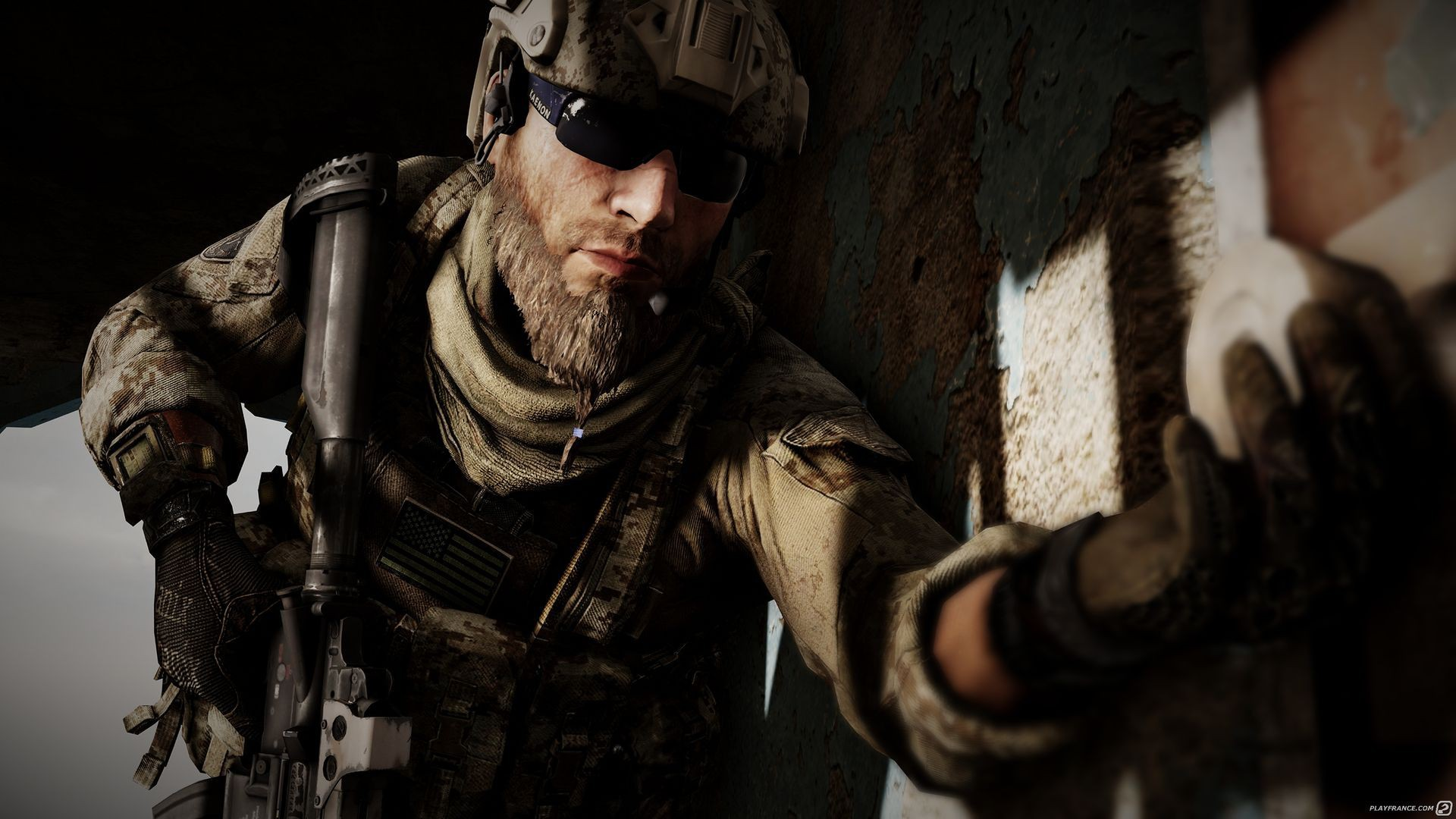 Image11 de Medal of Honor : Warfighter