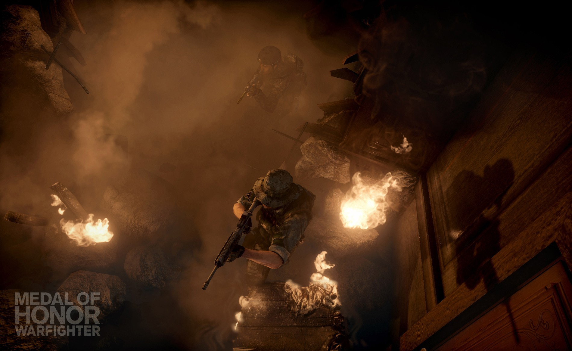 Image5 de Medal of Honor : Warfighter