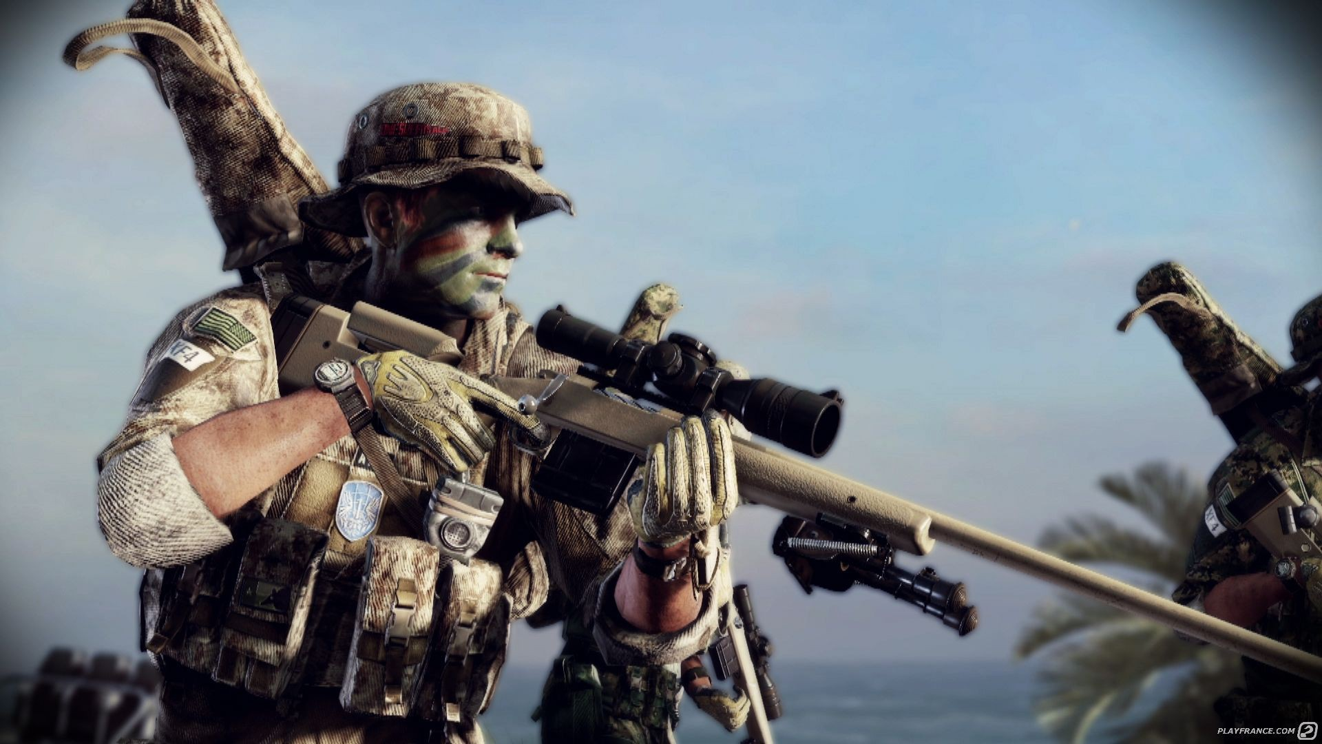 Image9 de Medal of Honor : Warfighter