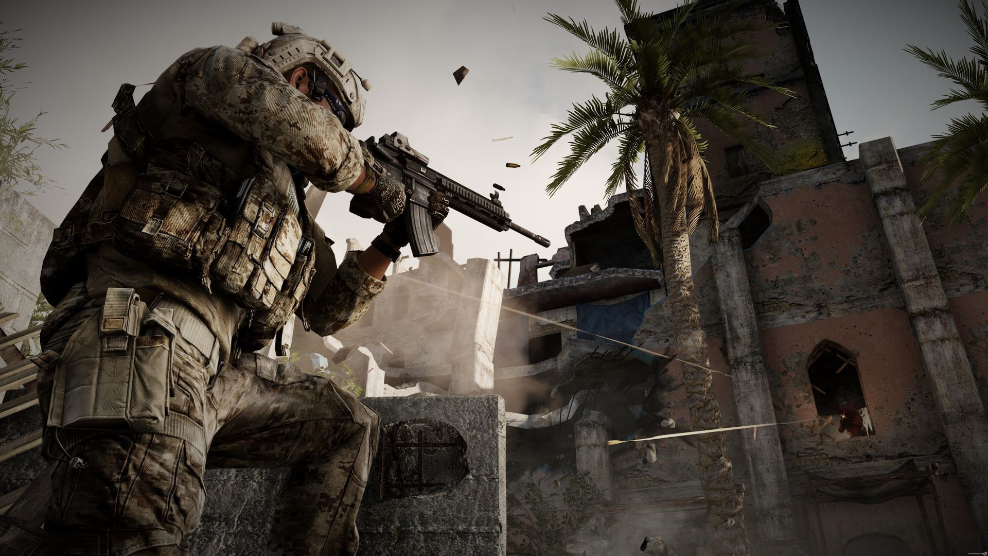 Image15 de Medal of Honor : Warfighter