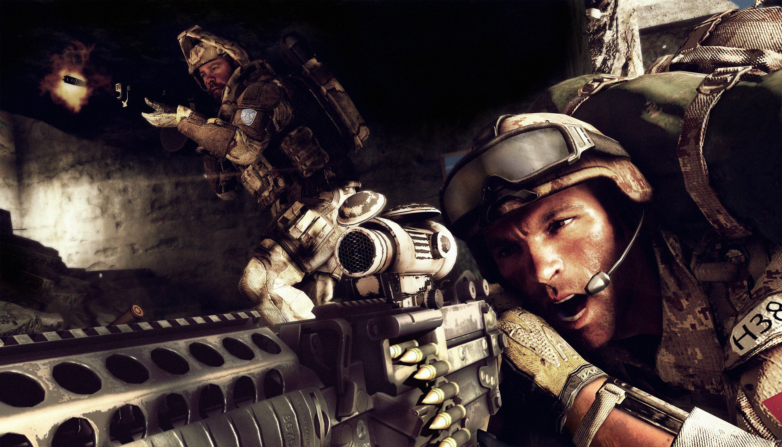 Image7 de Medal of Honor : Warfighter