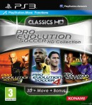 Pro Evolution Soccer HD Collection