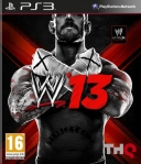 WWE'13
