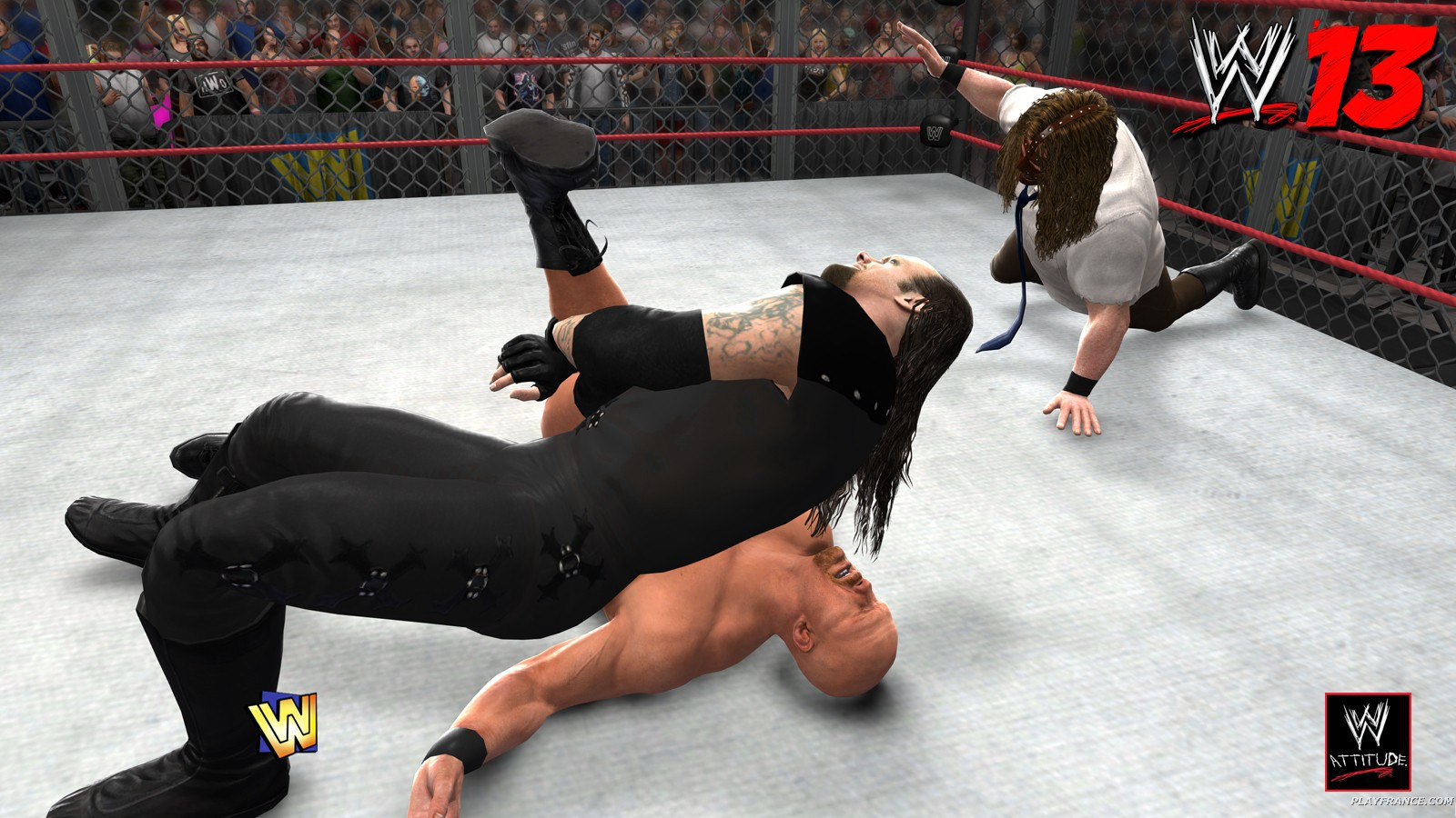Image26 de WWE'13