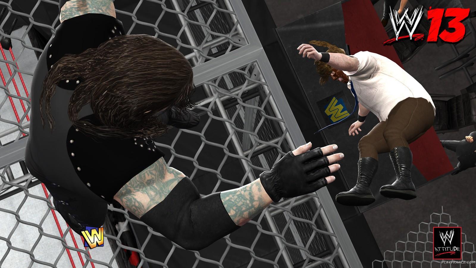 Image24 de WWE'13