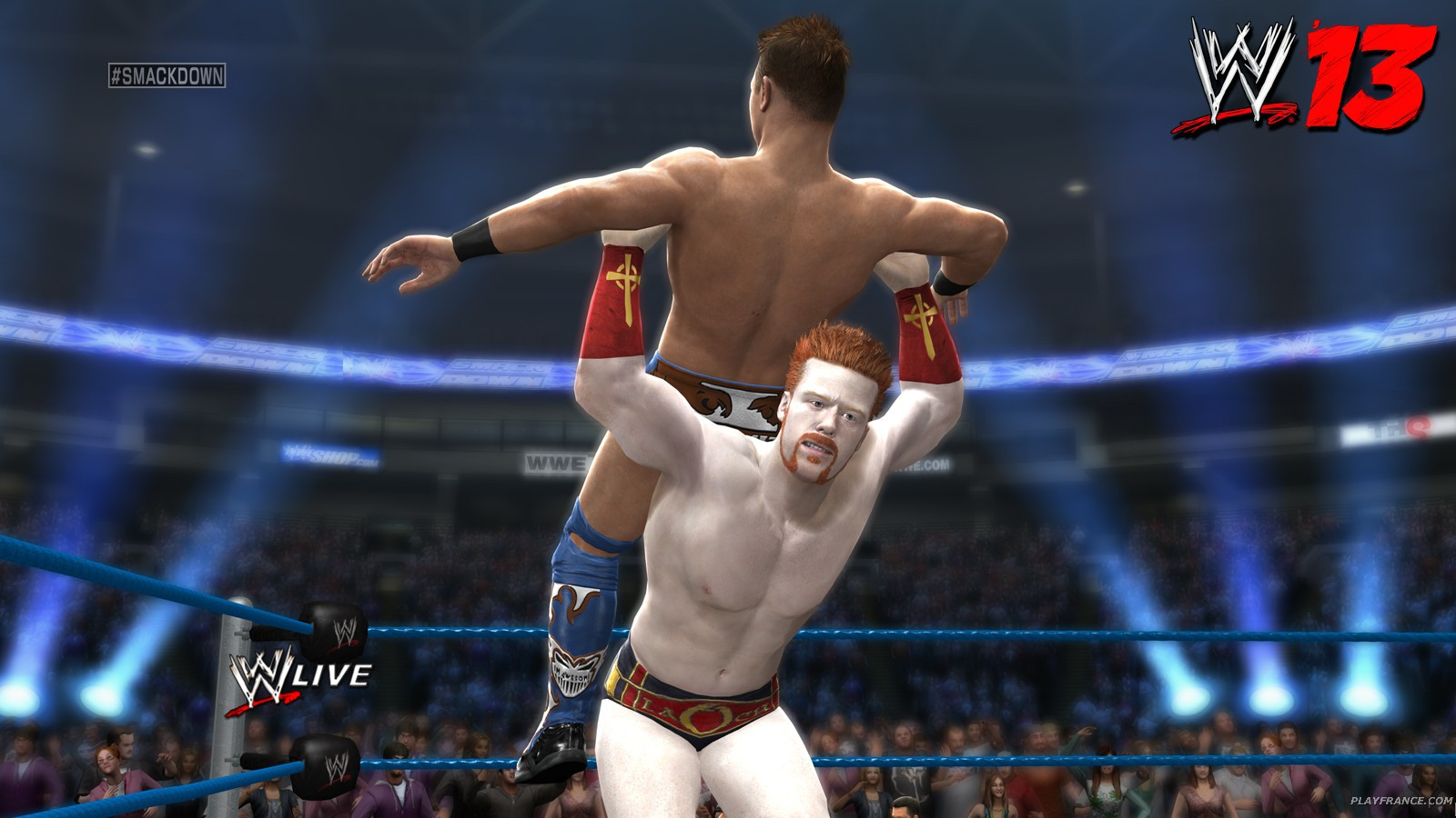 Image25 de WWE'13