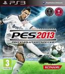 Pro Evolution Soccer 2013 - 1