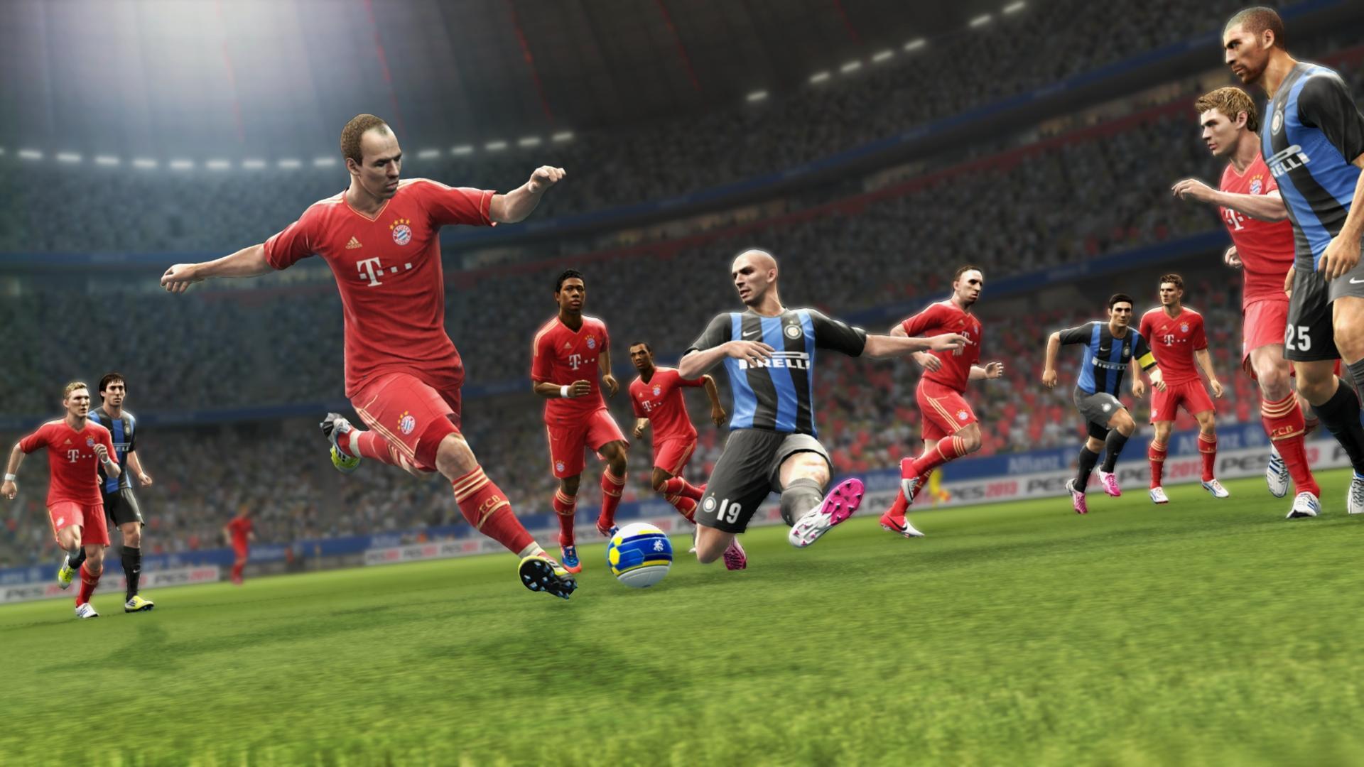 Image23 de Pro Evolution Soccer 2013