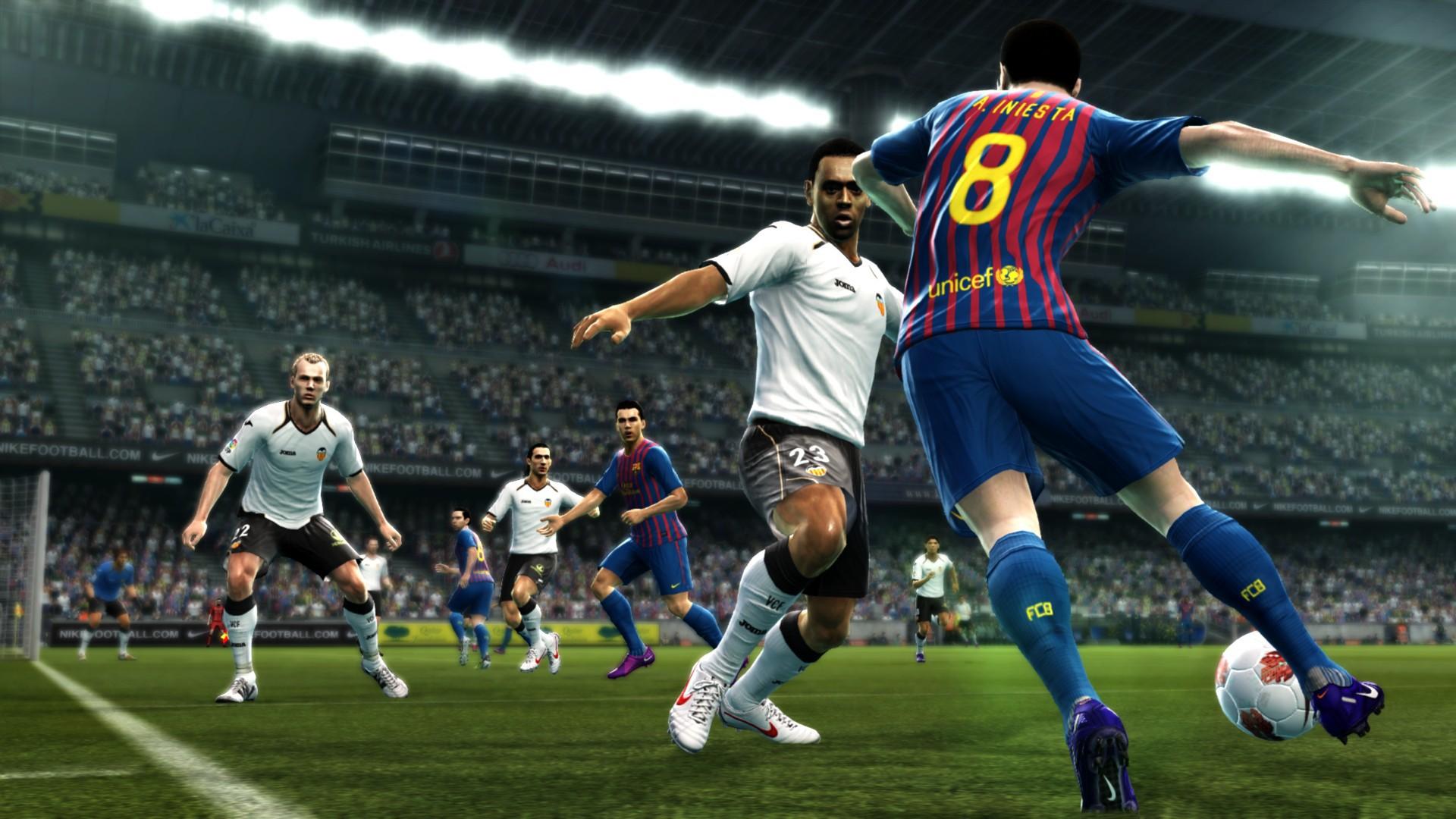 Image14 de Pro Evolution Soccer 2013
