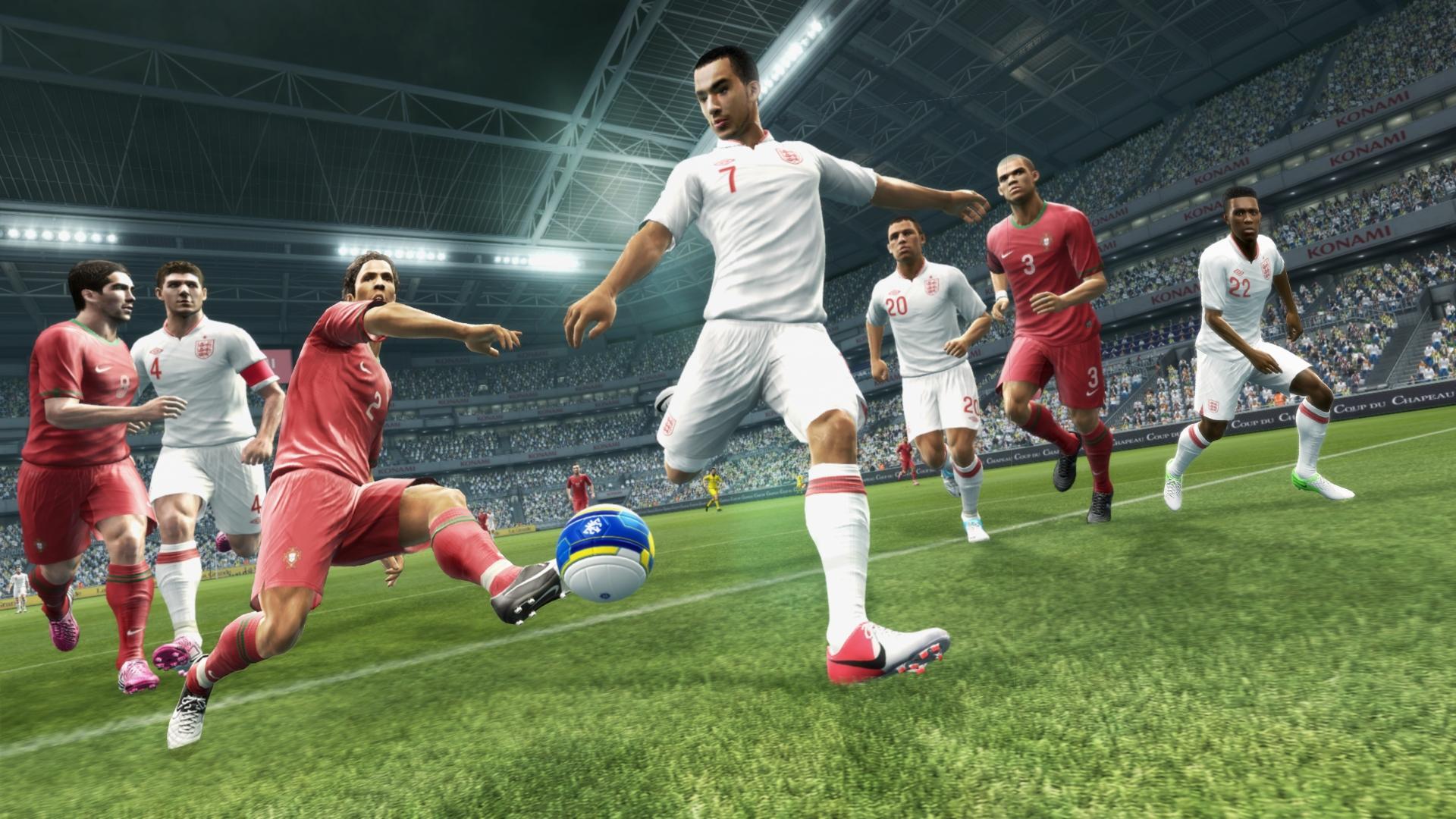 Image35 de Pro Evolution Soccer 2013