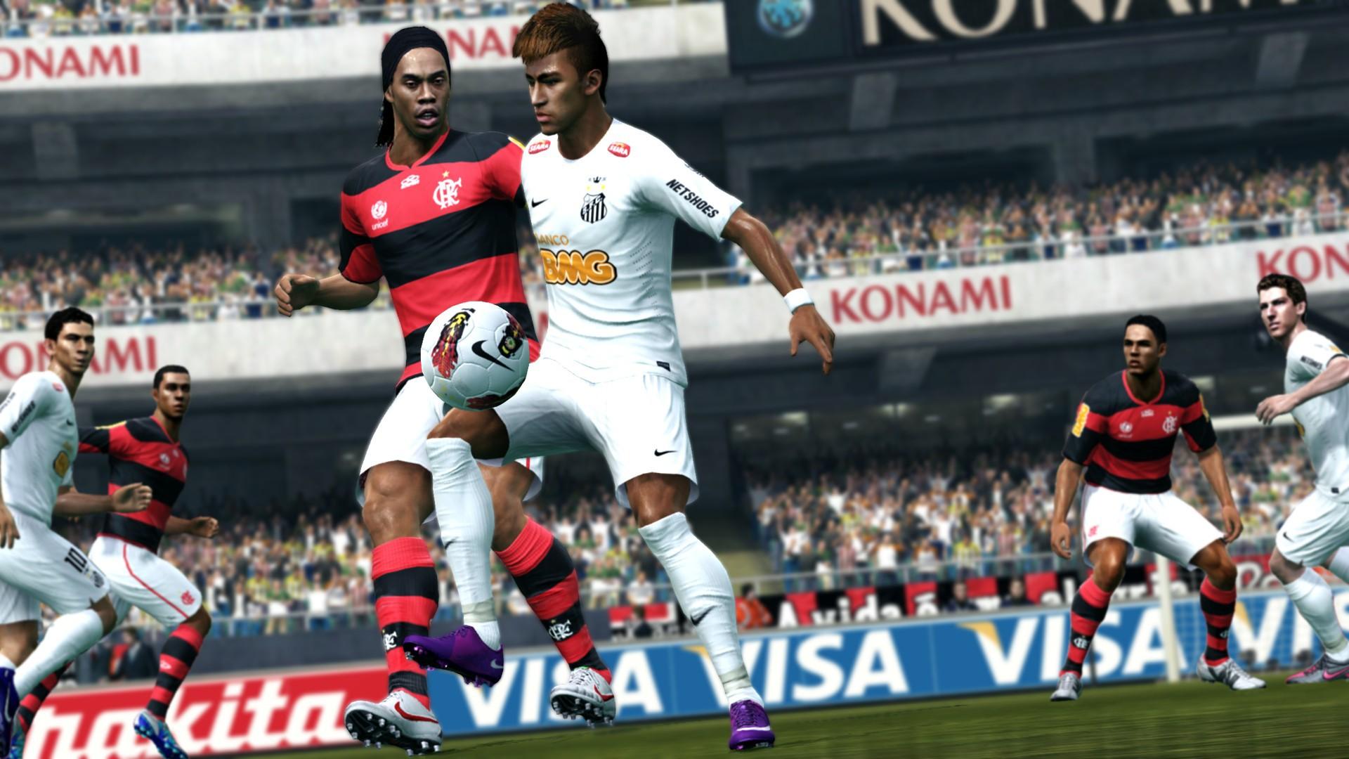 Image16 de Pro Evolution Soccer 2013