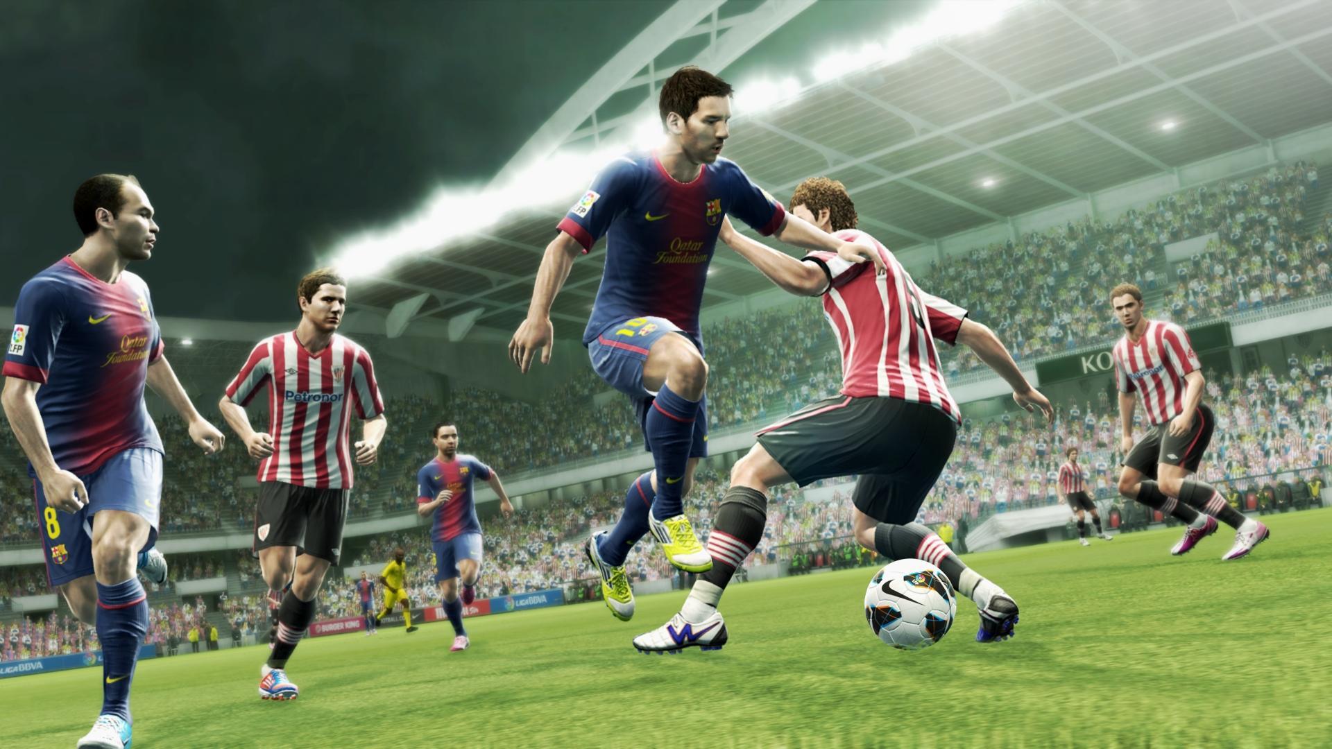 Image22 de Pro Evolution Soccer 2013
