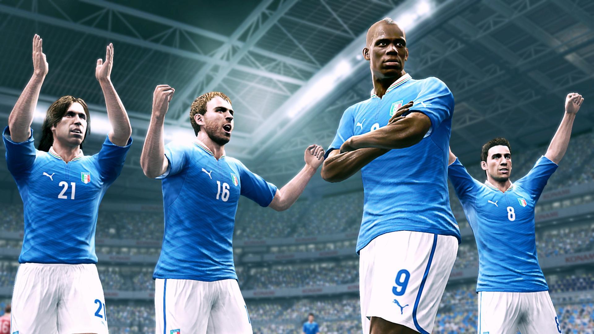 Image37 de Pro Evolution Soccer 2013