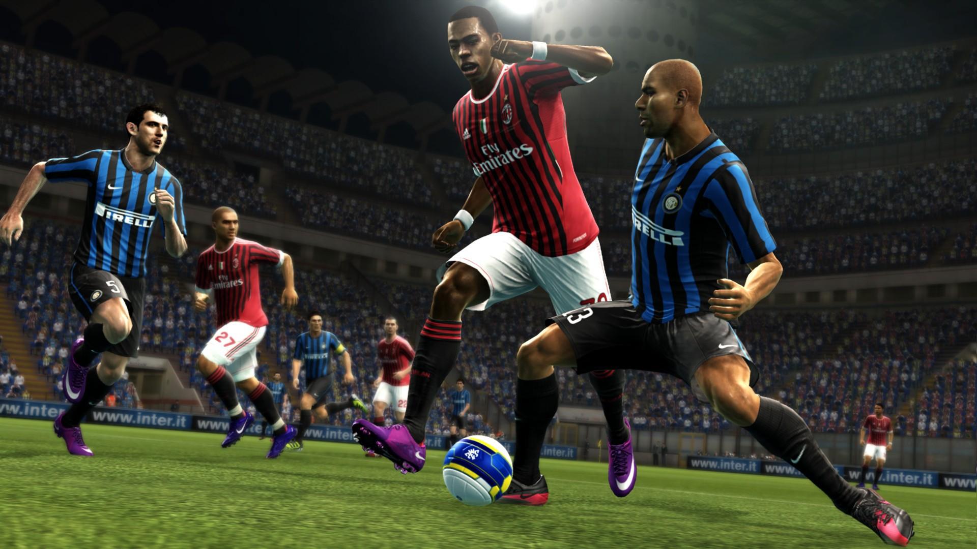 Image12 de Pro Evolution Soccer 2013
