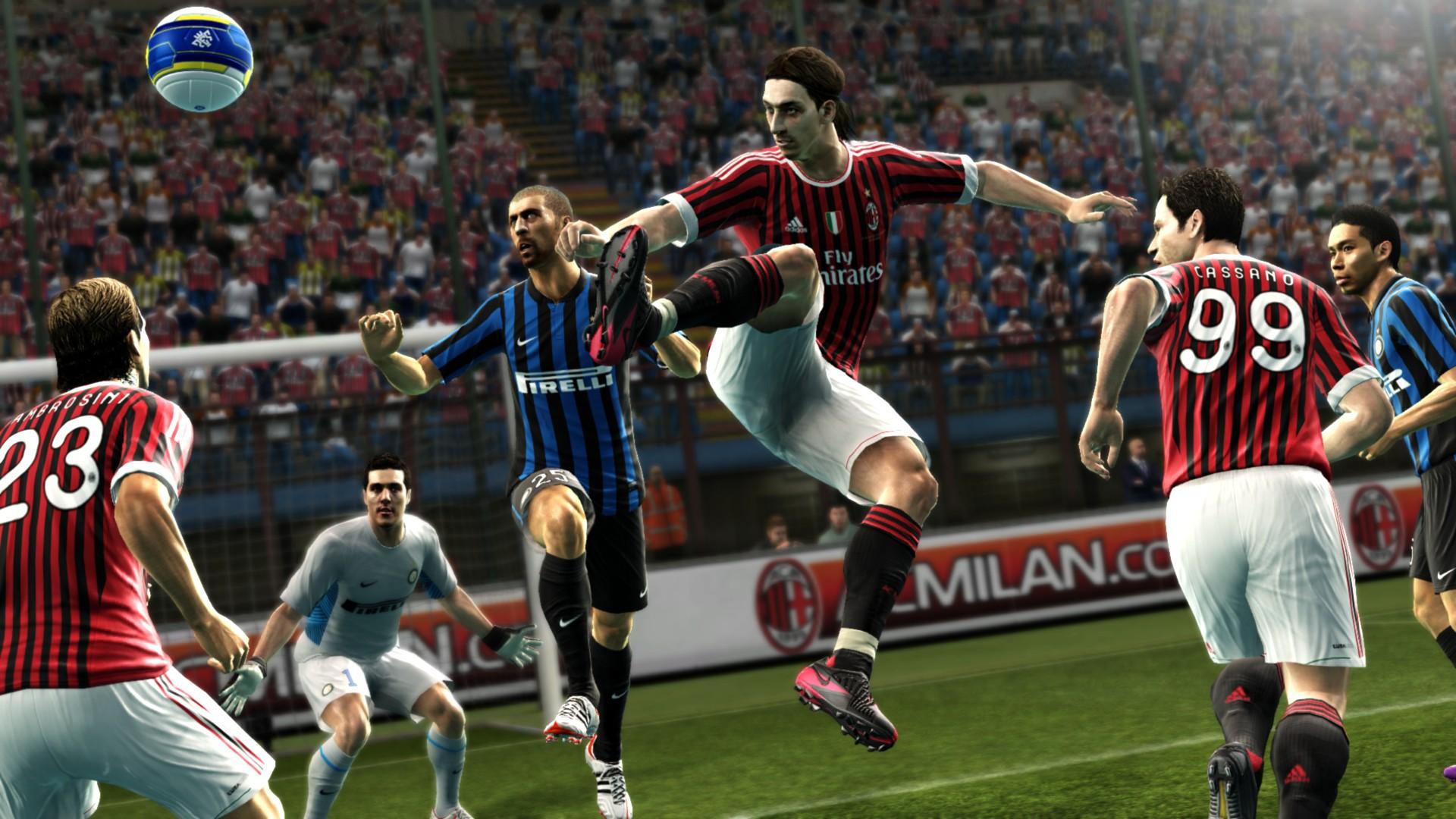 Image10 de Pro Evolution Soccer 2013