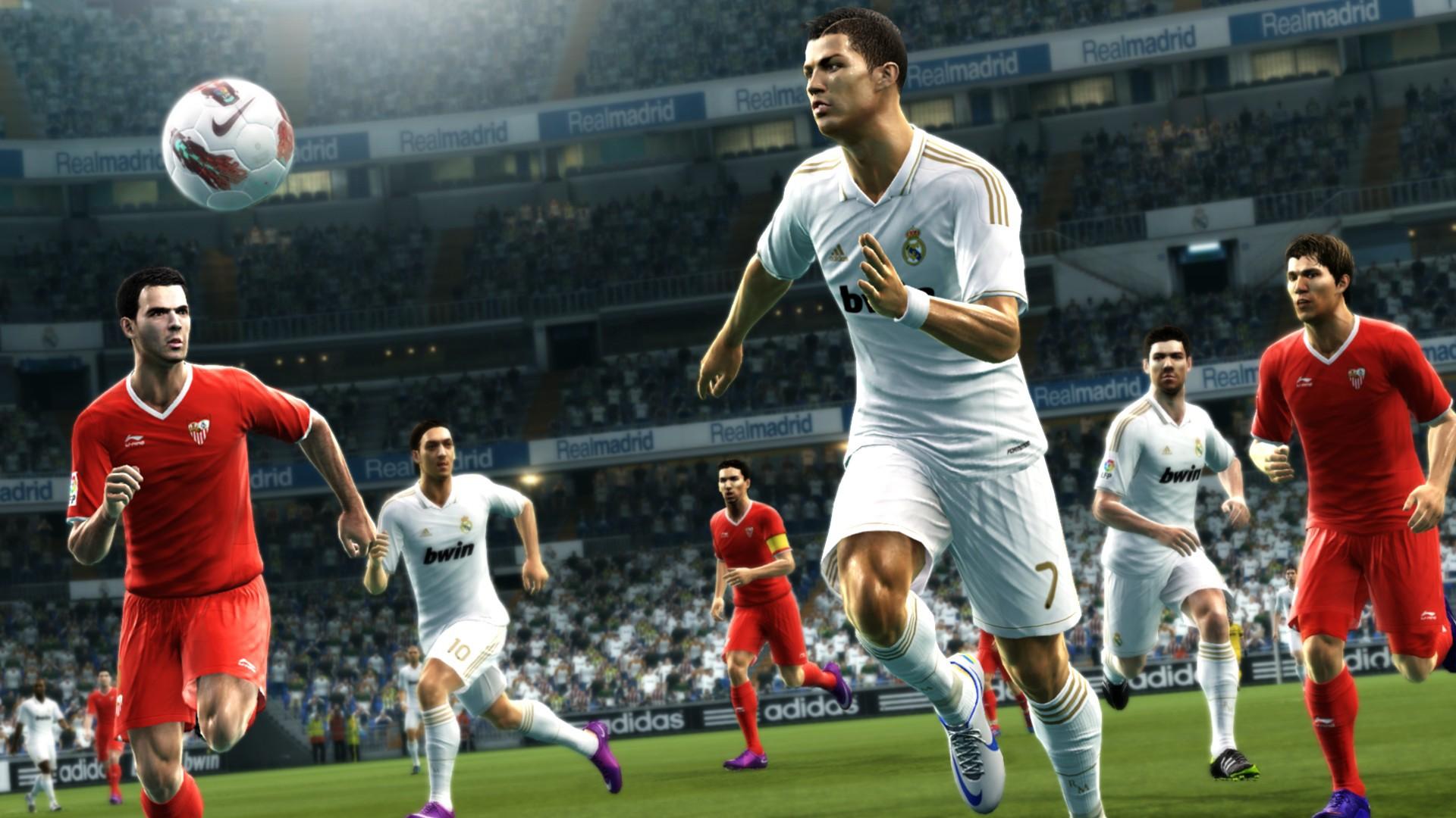 Image13 de Pro Evolution Soccer 2013