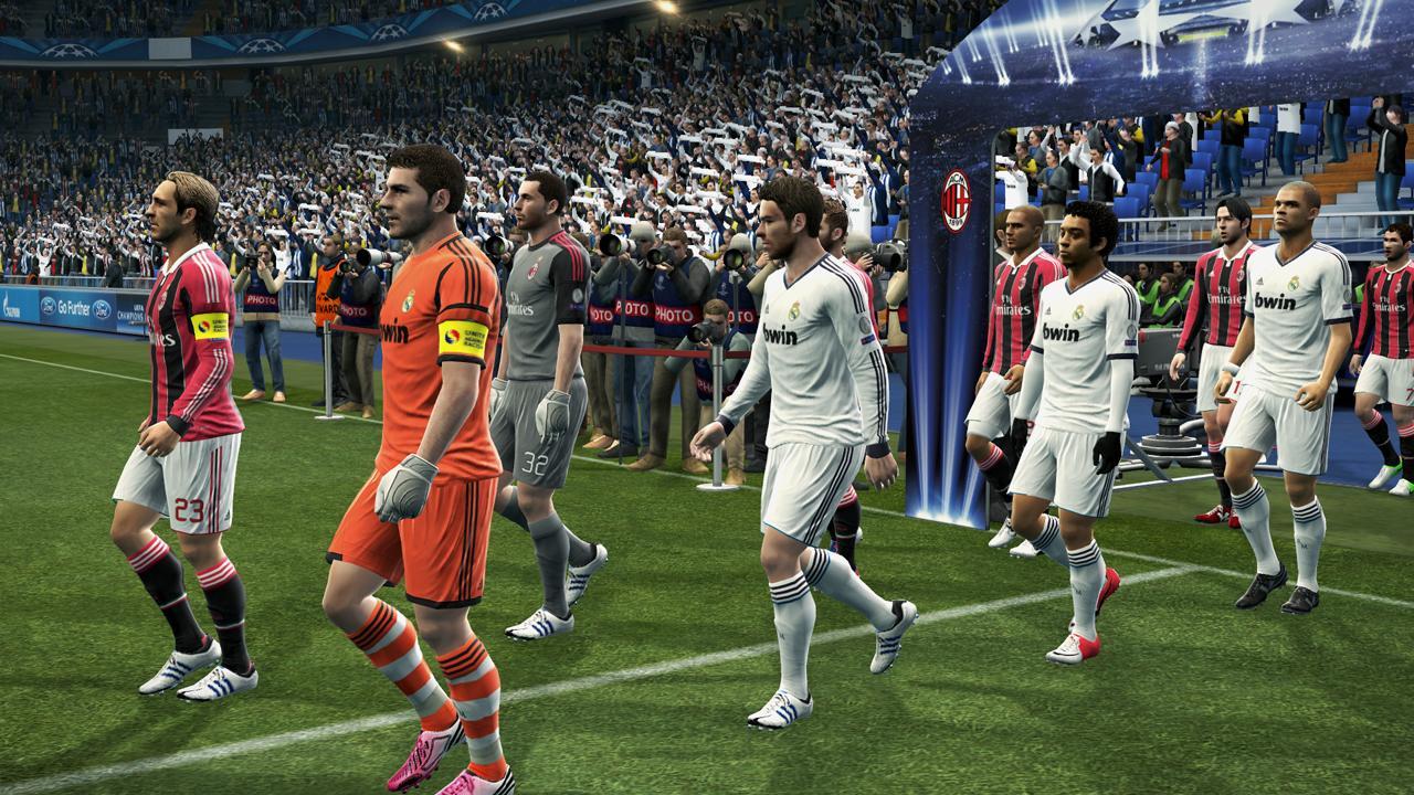 Image26 de Pro Evolution Soccer 2013