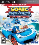 Sonic & All-Stars Racing Transformed - 3
